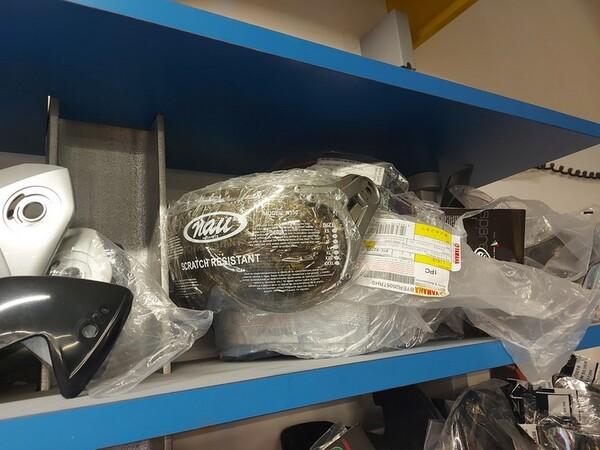 4#6138 Ricambi e accessori per moto Ferodo e Yamaha in vendita - foto 236
