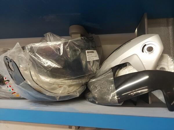 4#6138 Ricambi e accessori per moto Ferodo e Yamaha in vendita - foto 240