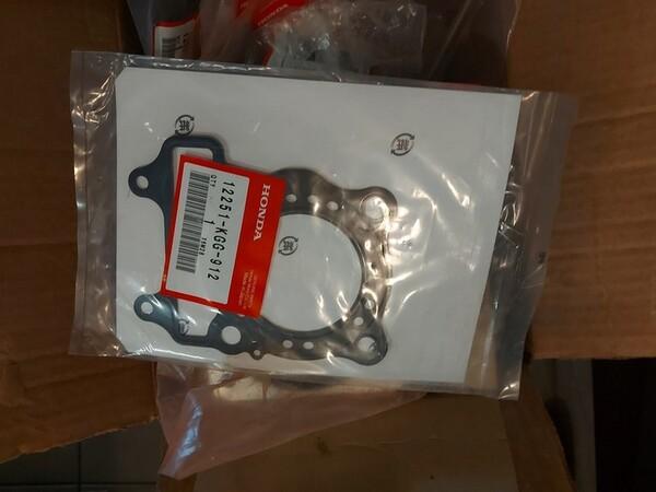 4#6138 Ricambi e accessori per moto Ferodo e Yamaha in vendita - foto 256
