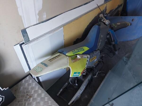 4#6138 Ricambi e accessori per moto Ferodo e Yamaha in vendita - foto 265