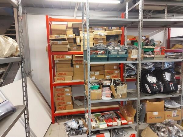 4#6138 Ricambi e accessori per moto Ferodo e Yamaha in vendita - foto 275