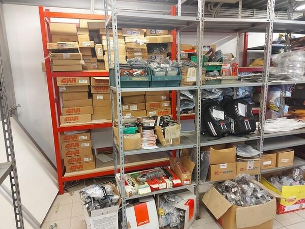 4#6138 Ricambi e accessori per moto Ferodo e Yamaha in vendita - foto 276