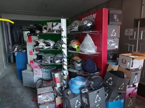 4#6138 Ricambi e accessori per moto Ferodo e Yamaha in vendita - foto 279