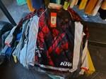 Immagine 12 - Abbigliamento e accessori per motociclismo Tucano Urbano e Ktm - Lotto 5 (Asta 6138)