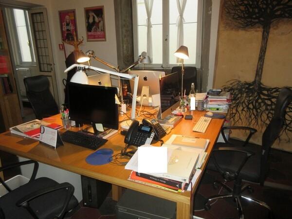 1#6140 Arredamento da ufficio in vendita - foto 1