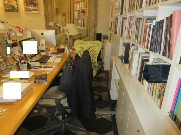1#6140 Arredamento da ufficio in vendita - foto 2