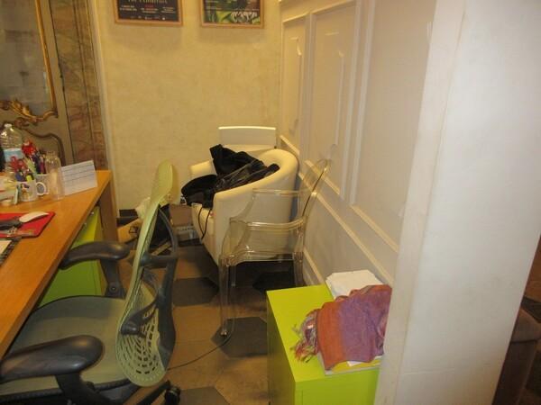 1#6140 Arredamento da ufficio in vendita - foto 10