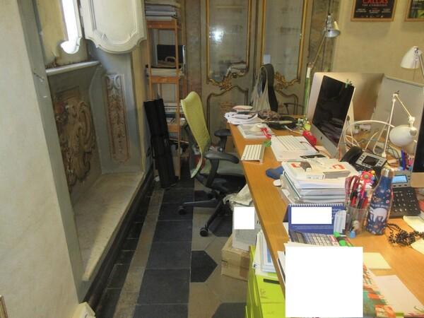 1#6140 Arredamento da ufficio in vendita - foto 11