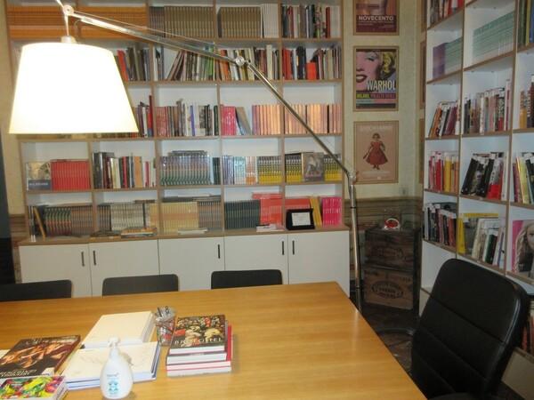 1#6140 Arredamento da ufficio in vendita - foto 29