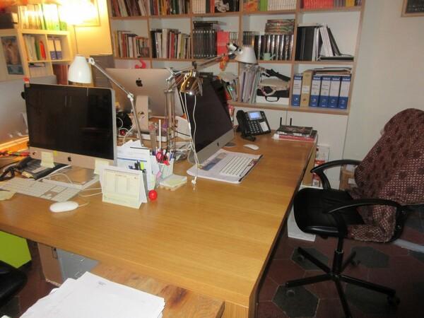 1#6140 Arredamento da ufficio in vendita - foto 36