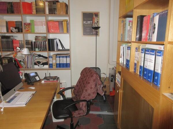1#6140 Arredamento da ufficio in vendita - foto 37