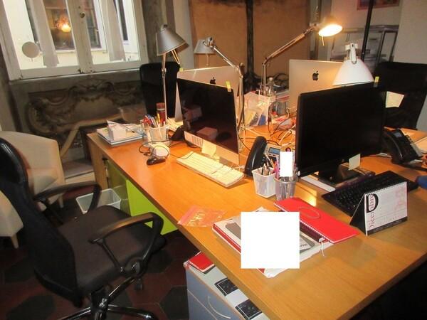 1#6140 Arredamento da ufficio in vendita - foto 40