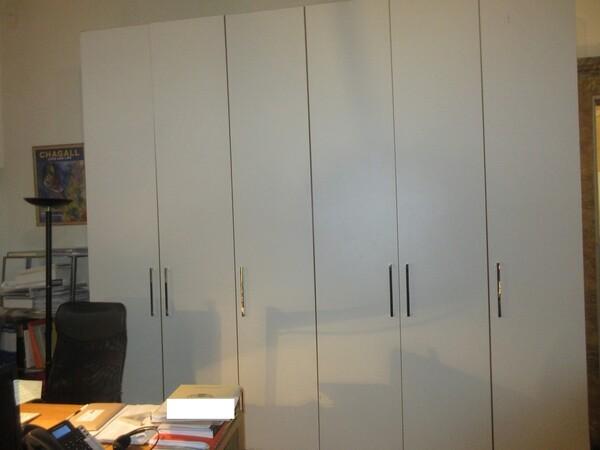 1#6140 Arredamento da ufficio in vendita - foto 41