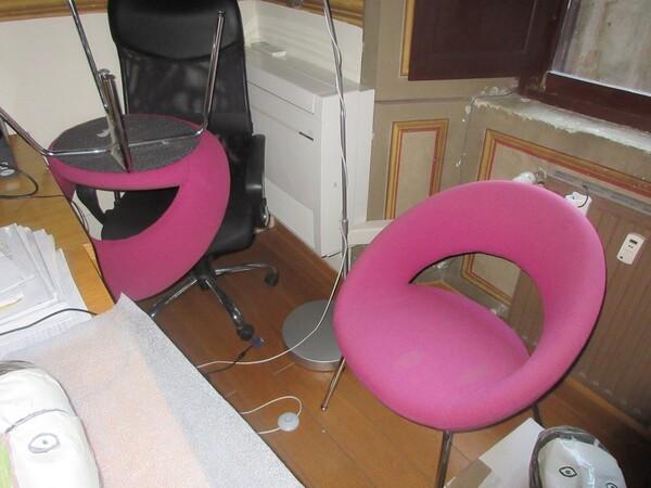 1#6140 Arredamento da ufficio in vendita - foto 43