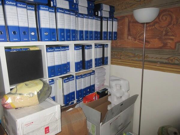 1#6140 Arredamento da ufficio in vendita - foto 44