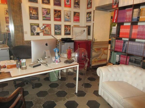1#6140 Arredamento da ufficio in vendita - foto 57