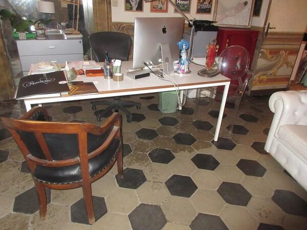 1#6140 Arredamento da ufficio in vendita - foto 58