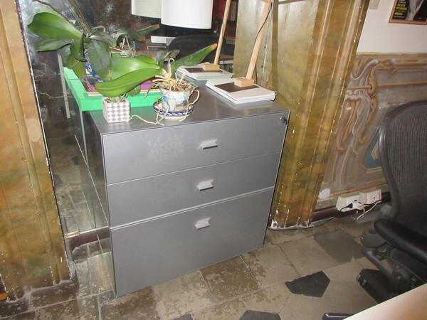 1#6140 Arredamento da ufficio in vendita - foto 59