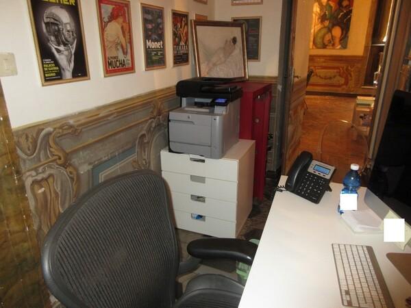 1#6140 Arredamento da ufficio in vendita - foto 60