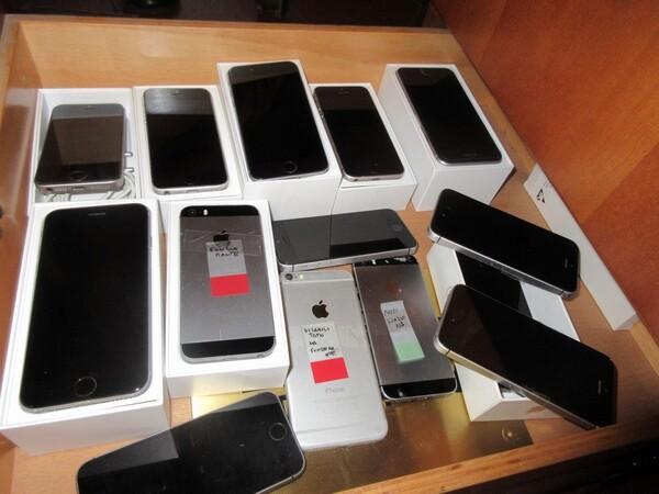 2#6140 Telefoni smartphone in vendita - foto 1