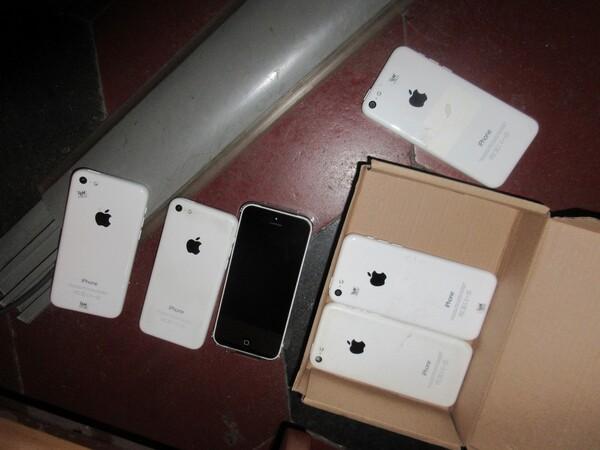 2#6140 Telefoni smartphone in vendita - foto 4