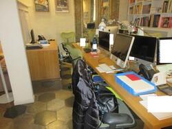 Attrezzatura elettronica per ufficio - Lote 3 (Subasta 6140)