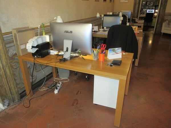 3#6140 Attrezzatura elettronica per ufficio in vendita - foto 3