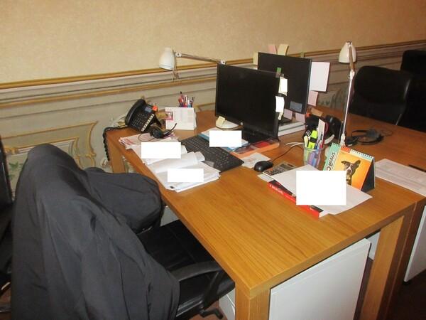 3#6140 Attrezzatura elettronica per ufficio in vendita - foto 4