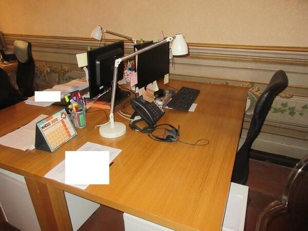 3#6140 Attrezzatura elettronica per ufficio in vendita - foto 5