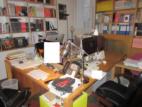 3#6140 Attrezzatura elettronica per ufficio in vendita - foto 8