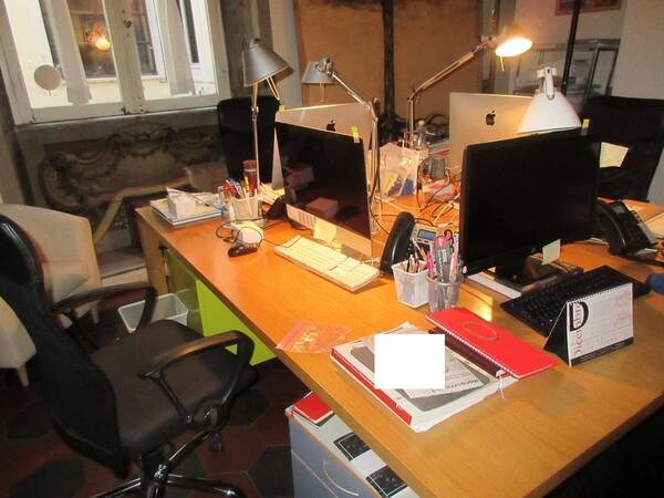 3#6140 Attrezzatura elettronica per ufficio in vendita - foto 11