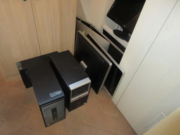 3#6140 Attrezzatura elettronica per ufficio in vendita - foto 13