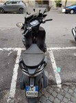 Scooter Peugeot - Lotto 6 (Asta 6140)