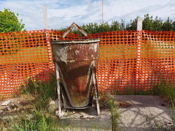 1#6141 Gru a torre Cibin Gru e attrezzature edili in vendita - foto 8