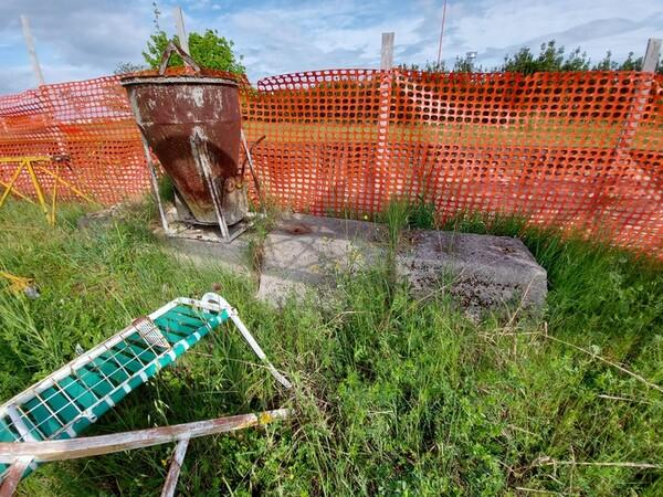 1#6141 Gru a torre Cibin Gru e attrezzature edili in vendita - foto 10