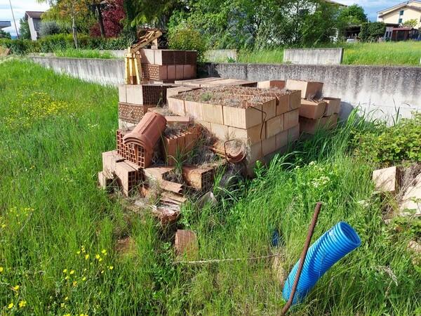 1#6141 Gru a torre Cibin Gru e attrezzature edili in vendita - foto 14