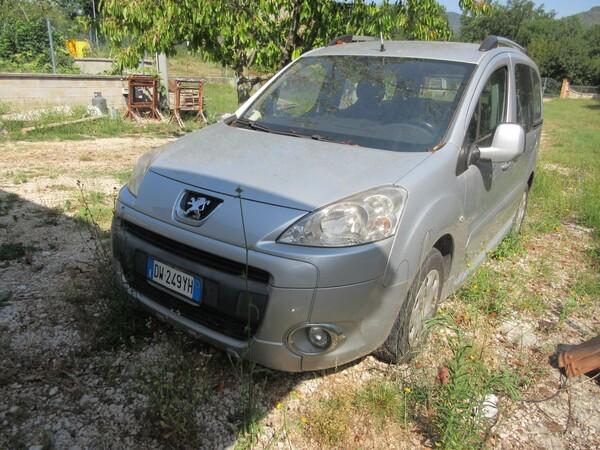 1#6142 Automobile Peugeot Partner in vendita - foto 3