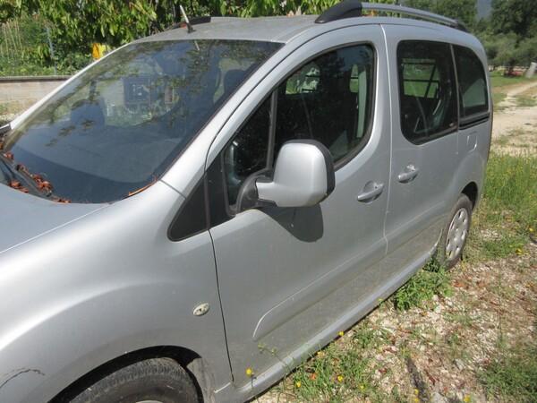 1#6142 Automobile Peugeot Partner in vendita - foto 4