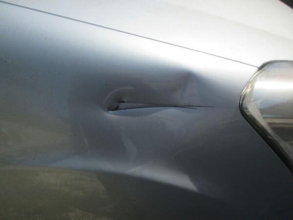 1#6142 Automobile Peugeot Partner in vendita - foto 8