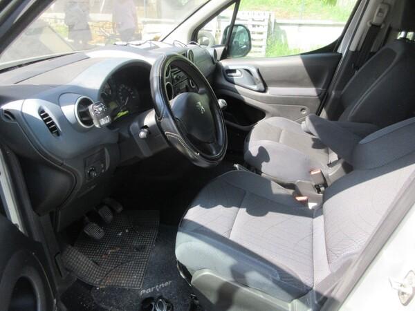 1#6142 Automobile Peugeot Partner in vendita - foto 13