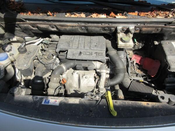 1#6142 Automobile Peugeot Partner in vendita - foto 19