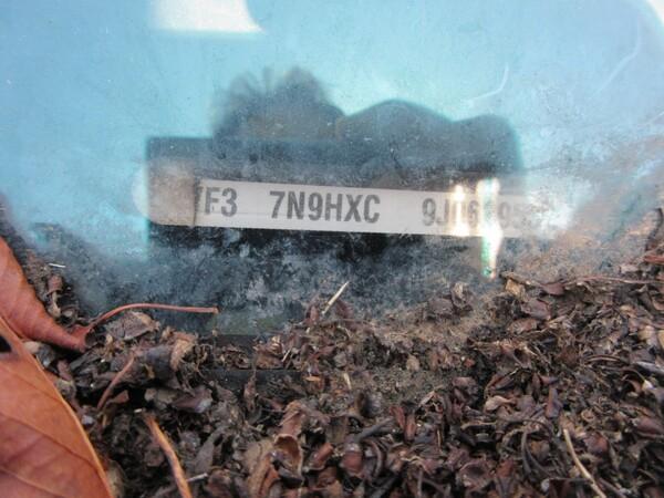 1#6142 Automobile Peugeot Partner in vendita - foto 22