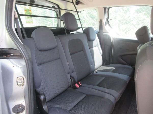 1#6142 Automobile Peugeot Partner in vendita - foto 25