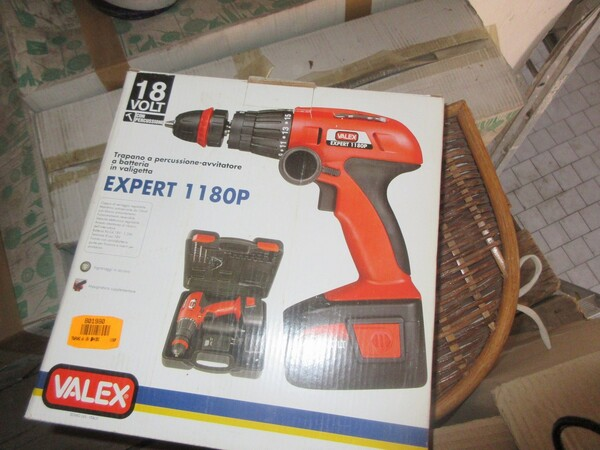 1#6143 Rimanenze di magazzino di ferramenta in vendita - foto 1