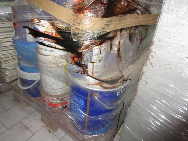 1#6143 Rimanenze di magazzino di ferramenta in vendita - foto 13