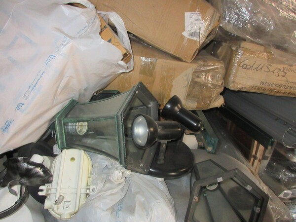 1#6143 Rimanenze di magazzino di ferramenta in vendita - foto 14