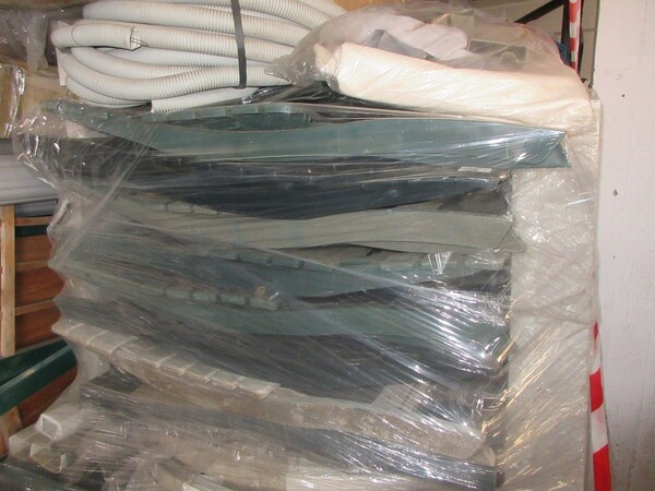 1#6143 Rimanenze di magazzino di ferramenta in vendita - foto 27