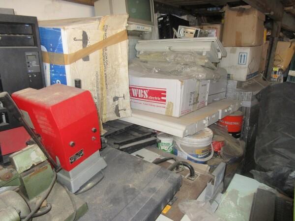 1#6143 Rimanenze di magazzino di ferramenta in vendita - foto 30
