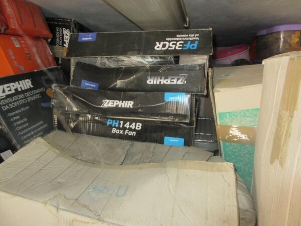 1#6143 Rimanenze di magazzino di ferramenta in vendita - foto 34