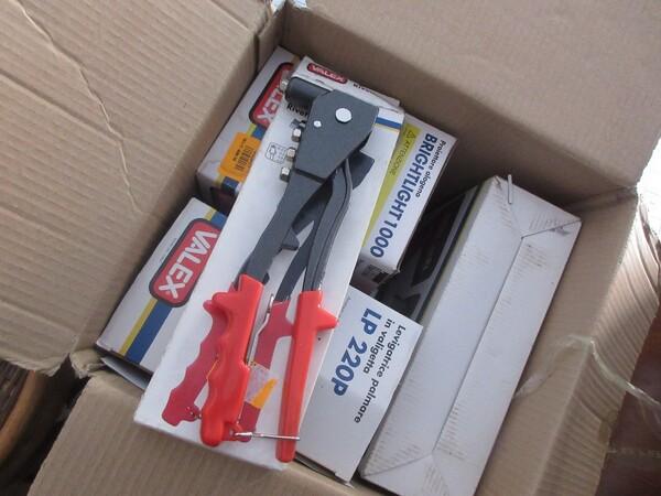 1#6143 Rimanenze di magazzino di ferramenta in vendita - foto 40